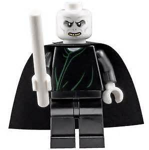 Lego Lord Voldemort