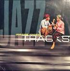 cd - Various - Javaanse Jongens Jazz Tracks 2000