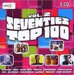 cd - Various Artists - Seventies Top 100 Vol.2