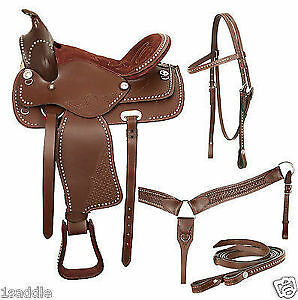 Western and English Tack @ Sandy's Saddlery & Western Wear