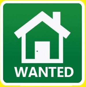 Wanted: House for rent Halifax side