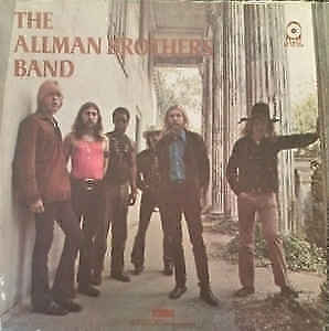 The Allman Brothers Band ‎– The Allman Brothers Band new MFSL