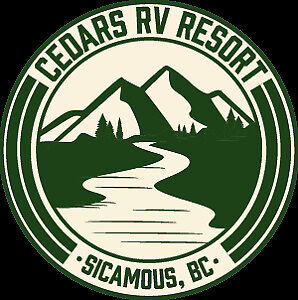 RV Lots for Sale @ Cedars Resort in Sicamous, BC - $34,900!