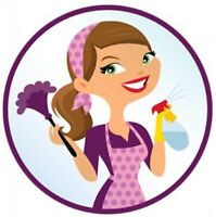 Experienced House Cleaner | Looking To Fill Some Spots!