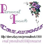 Personal Touch 1099