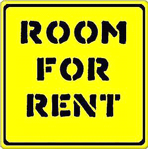 Room for rent : Downtown Châteauguay