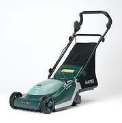 Hayter Electric Lawn Mower