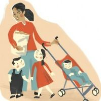 Wanted:  Reliable Nanny