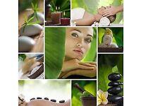 £30 amazing full body massage by English French Spanish Italy Thailand Poland