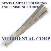 Dental Finishing Strips
