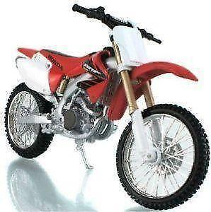 Used Honda Dirt Bikes