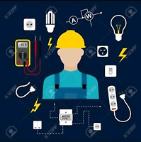 Electricians needed