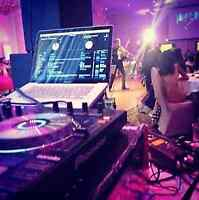 Professional Wedding DJ + Photo/Video Packages