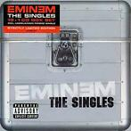 cd box - Eminem - The Singles
