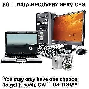 PROFESSIONAL DATA RECOVERY SERVICES Windsor Region Ontario image 1