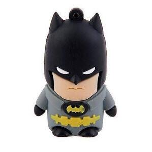 Batman's secret weapon