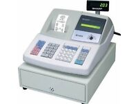 Sharp AE-A203 Electronic Cash Register. Used in Very good condiotion *Collection Only*
