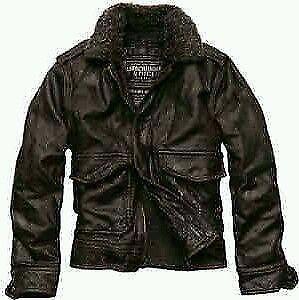 Abercrombie Jacket Ebay