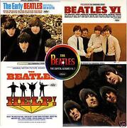 Beatles Sampler