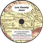 Lee County Iowa
