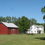 Noras Farmhouse