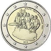 2 Euro Malta 2013