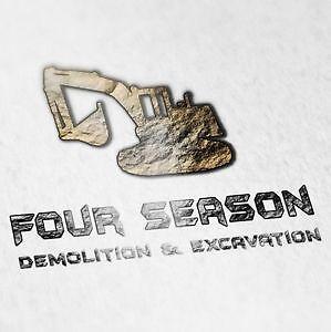 Demolition & excavation contractor