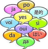 Translators - several languages (only for small businesses)