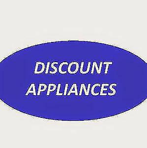 Discount Appliance Repair & Sale. Free Estimate.