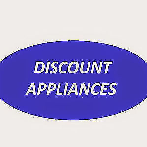 Discount  Appliance Repair and Sale. Free Estimate.