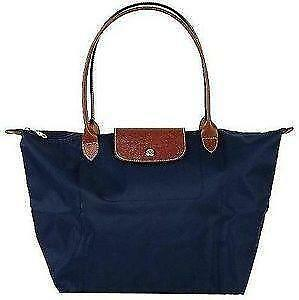 Longchamp Bag Blue