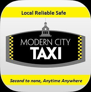 Do u want to be a taxi driver, u r at right place to be helped Kingston Kingston Area image 1