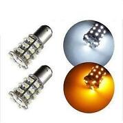 1157 LED Amber