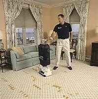 Carpet Cleaning 2 Rooms for $89