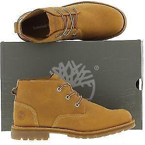 Timberland Larchmont WP Chukka boots - size 8 Waterproof