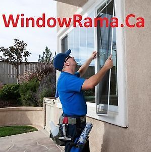 FREE Install on Windows & Doors. End of season CLEARENCE in GTA