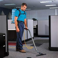 Janitorial Cleaning Technicians Needed Immediately