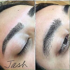 Eyebrows Threading, Tinting and Henna Tattoo ( Clayton  Park)