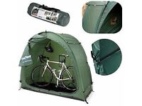 WANTED-Bike Cave/Tent Bicycle Storage