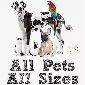 Pet sitting affordable , trustworthy reliable