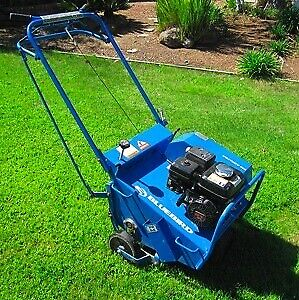 Residential lawn aeration, starting @ $20