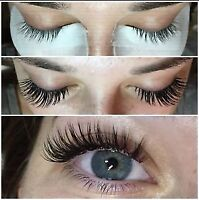 WANTED :   Lash Extension Tecthnician