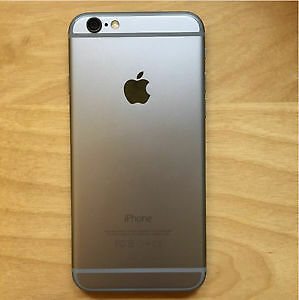 iPhone 6 64GB, Space Grey Great Condition for sale.