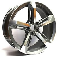 Audi Winter tire wheel packages