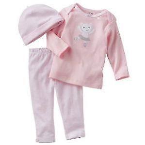 Preemie Baby Toddler Clothing Ebay