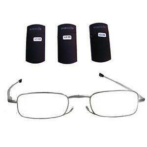 99a64aca54 Foster Grant Folding Reading Glasses
