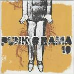 cd - Various - Punk O Rama 10