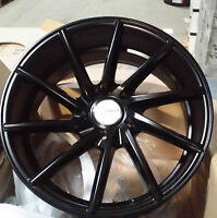"""Summer package-Full set-NEW!!-18""""wheels and low pro tires $1090"""