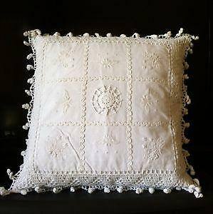 Lace Pillow Ebay