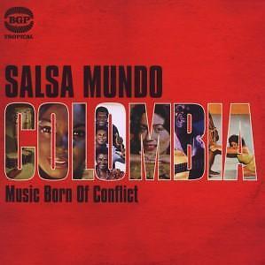 Various-Artists-Salsa-Mundo-Columbia-CD-NEU